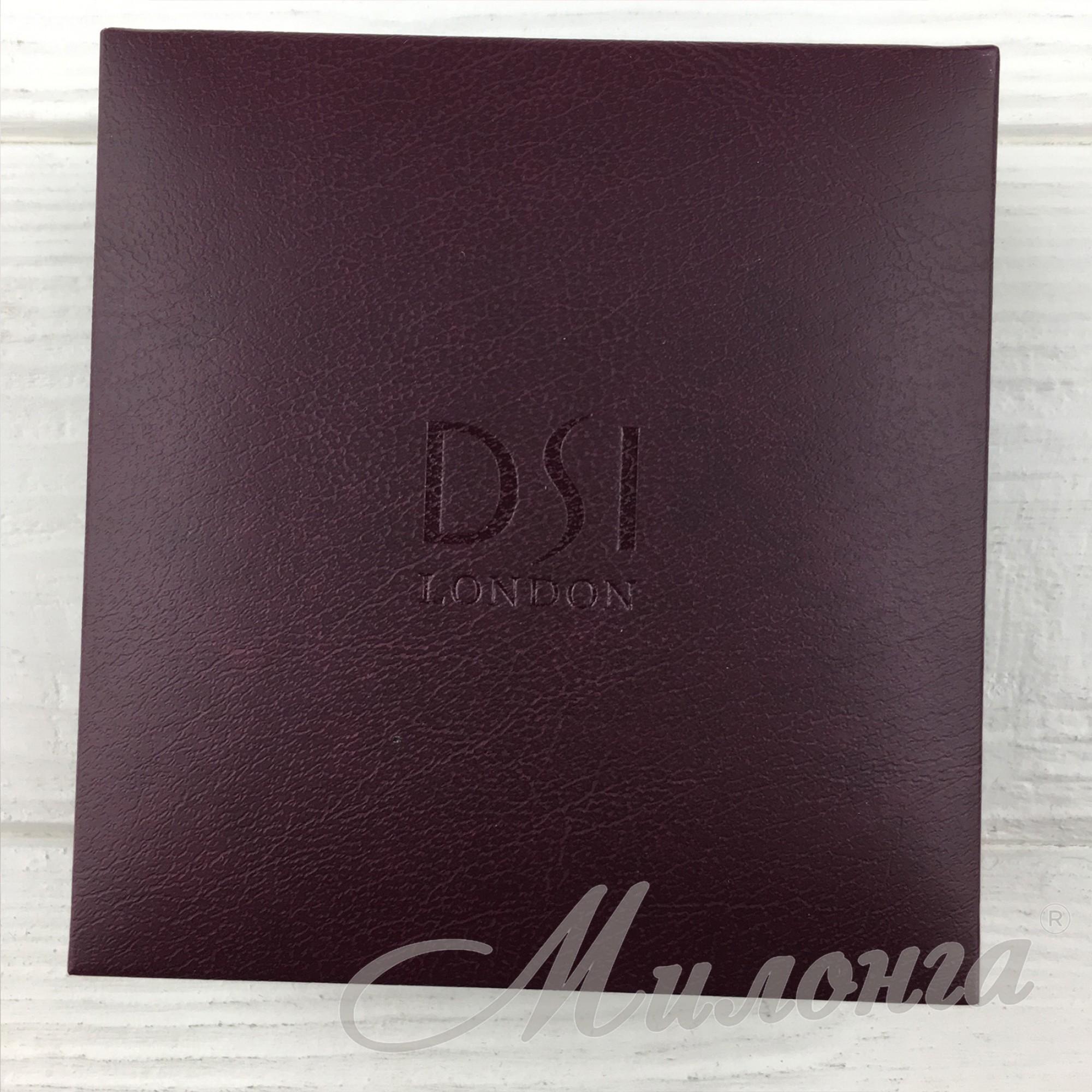 Набор запонки+пуговицы DSI