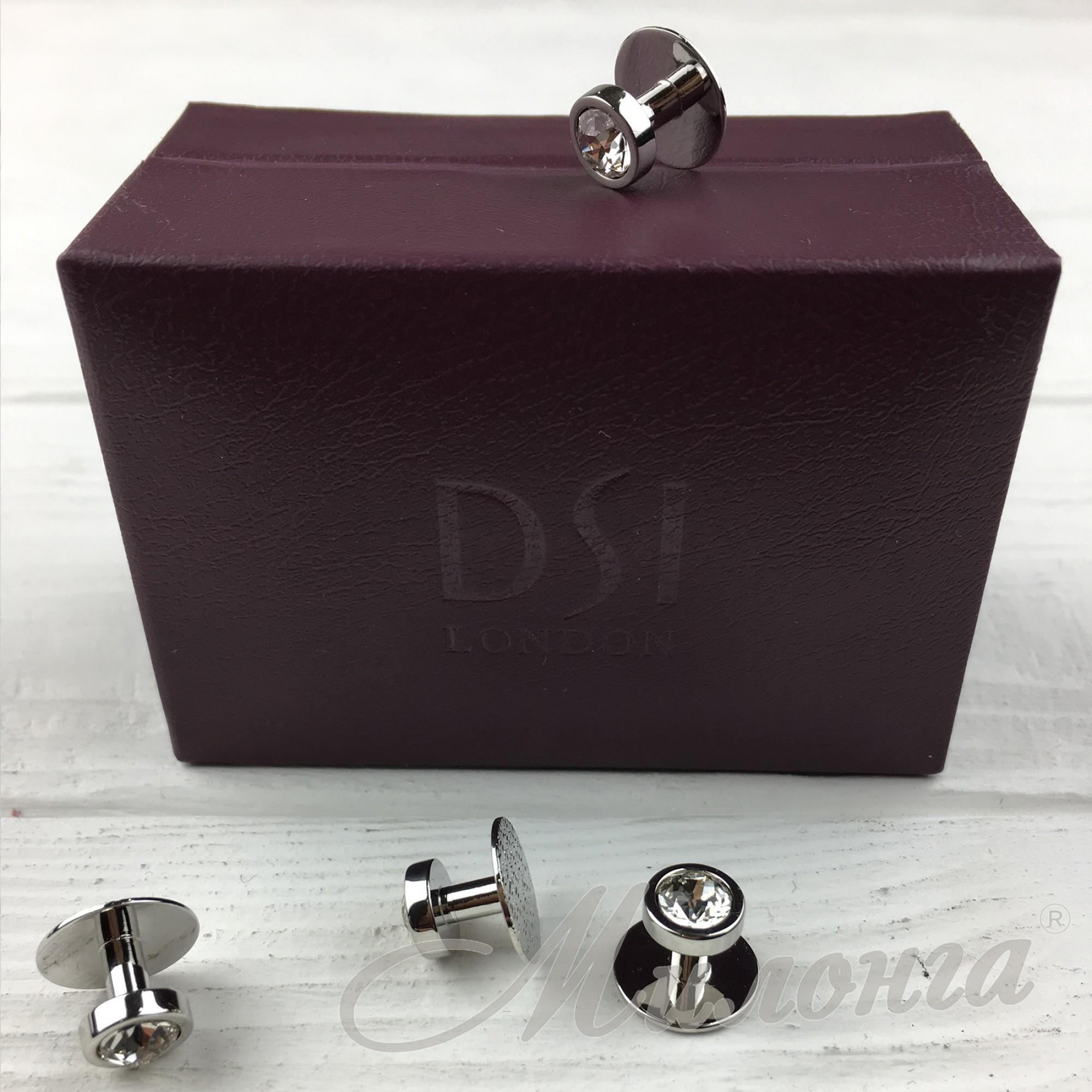 Пуговицы DSI crystal