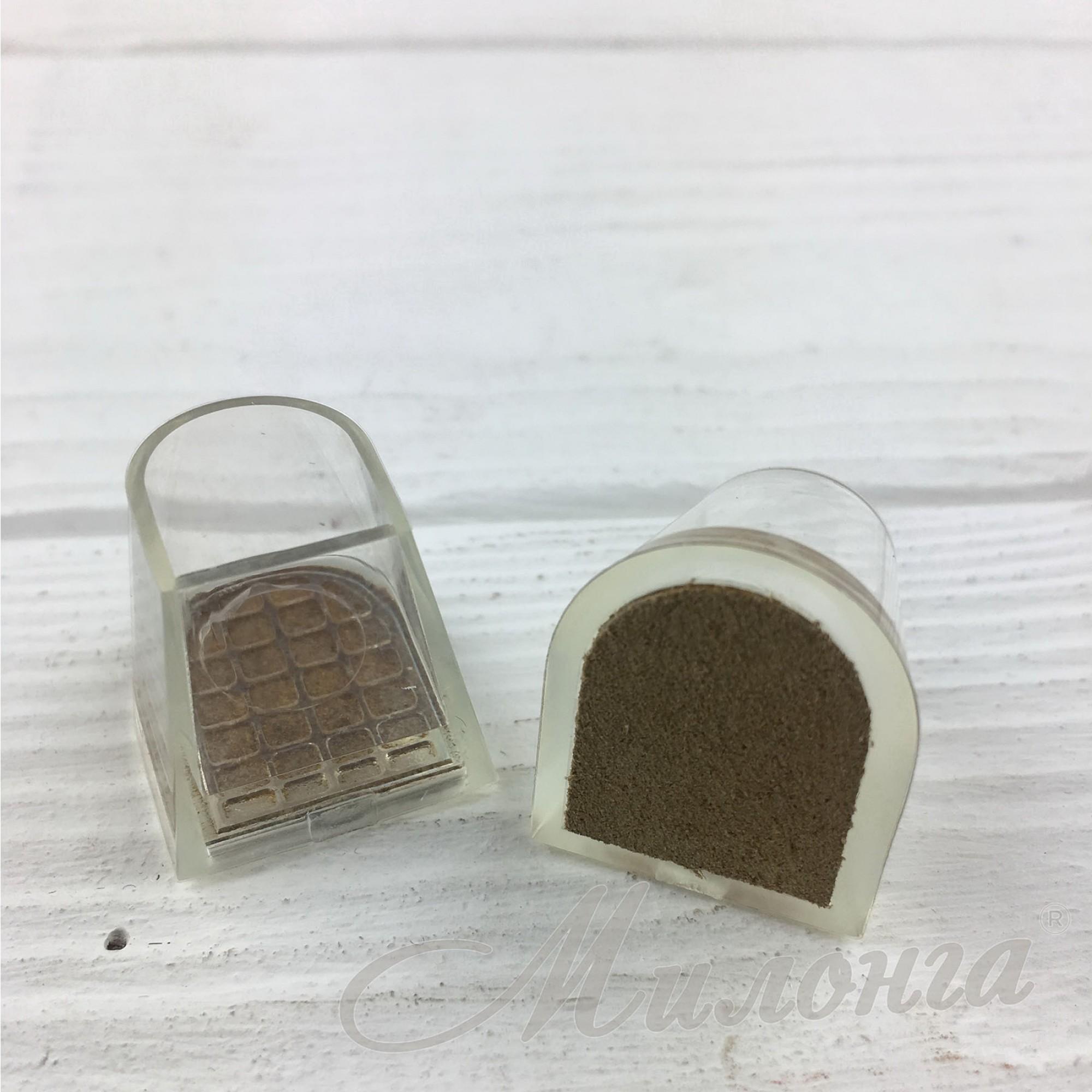 Накаблучники Flaer 2,5 (кожа)