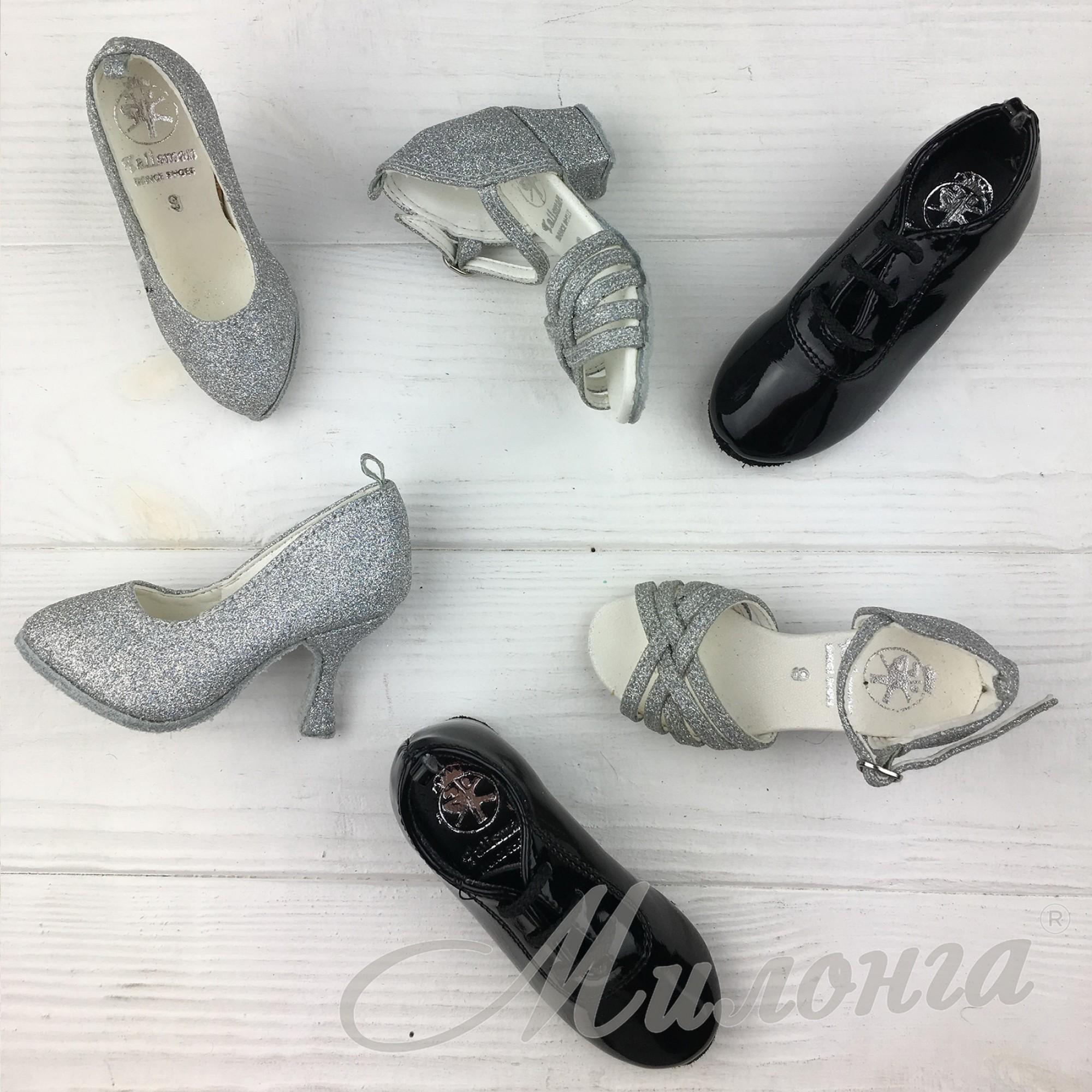 Туфельки сувенирные
