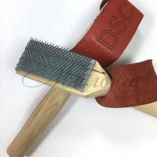 Щетка для обуви DSC