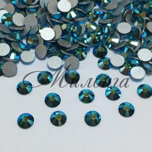 Preciosa AB Viva SS16, клеевые Emerald