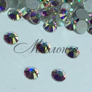 Preciosa AB Viva SS20, клеевые Crystal