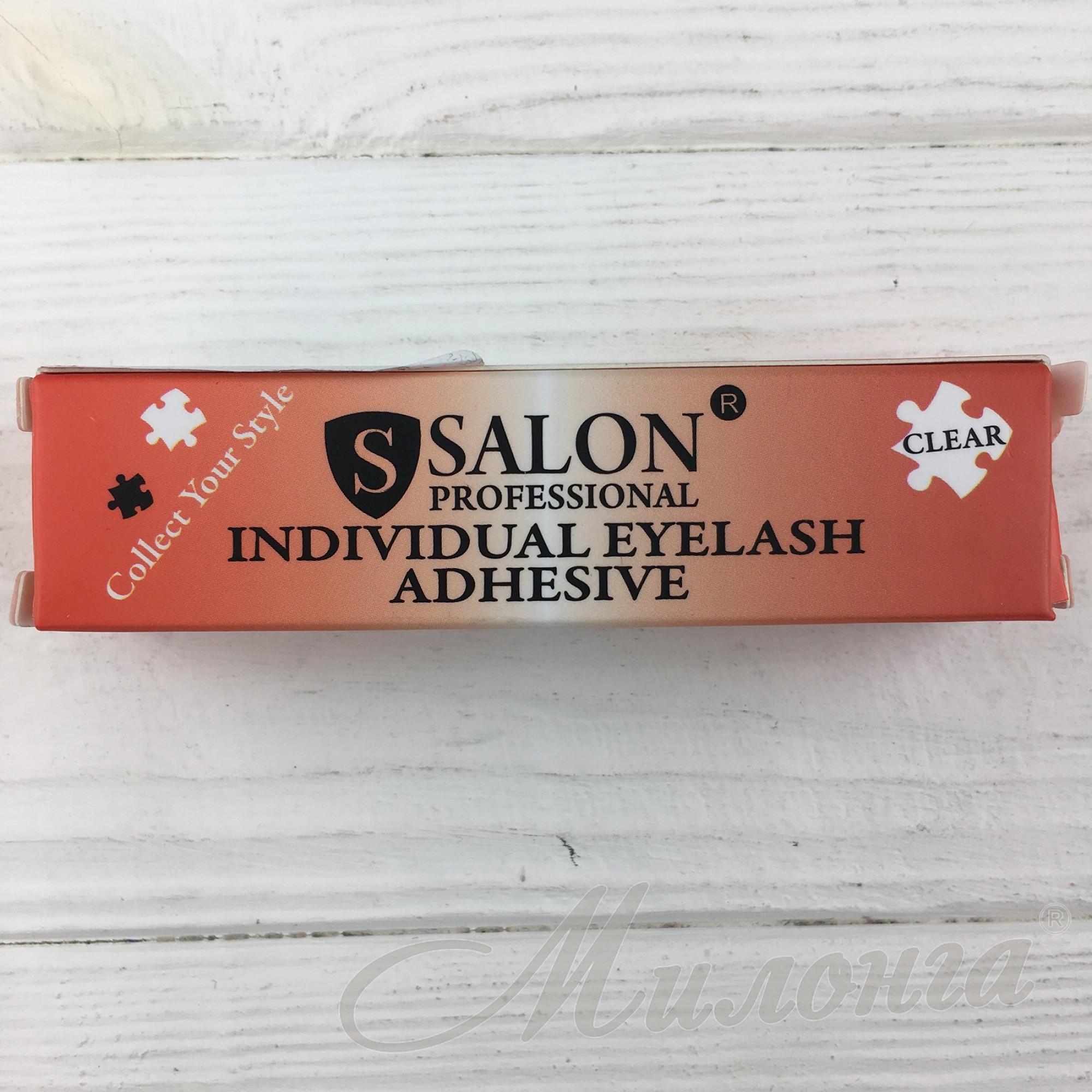 Клей для ресниц Salon