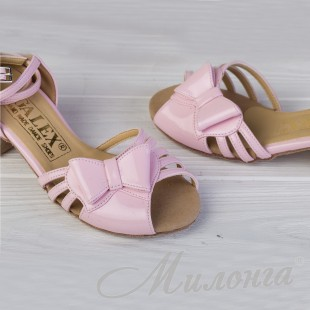 Galex Бантик (3003) розовый