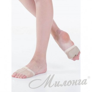 Обувь рole dance, контемп (резинка)