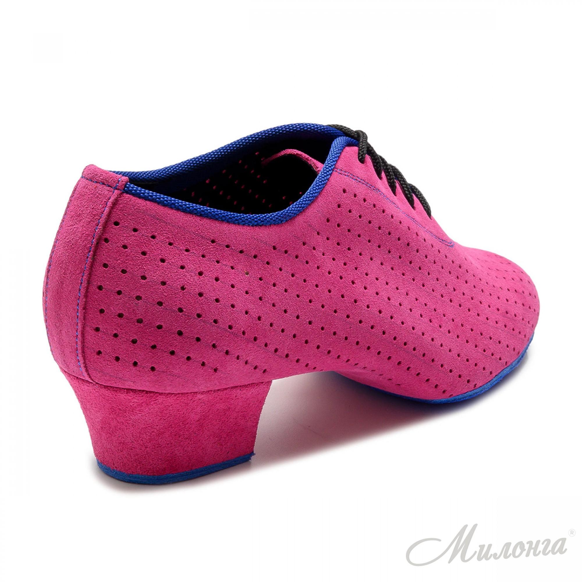 Туфли тренировочные Maestro, pink