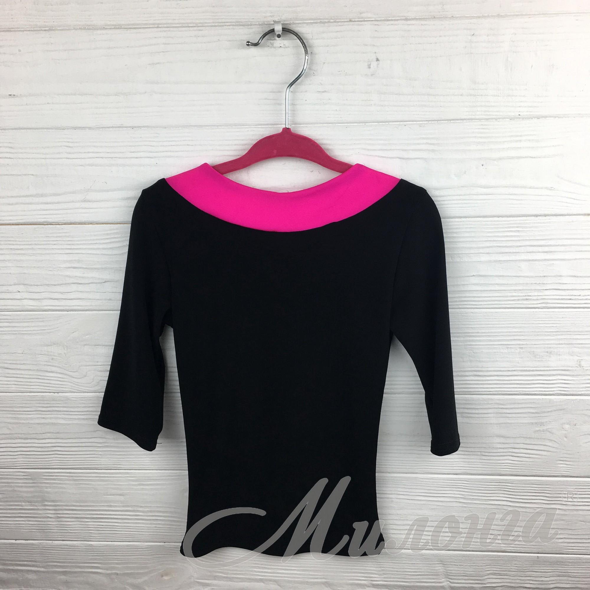 Блуза 353 Валета розовая