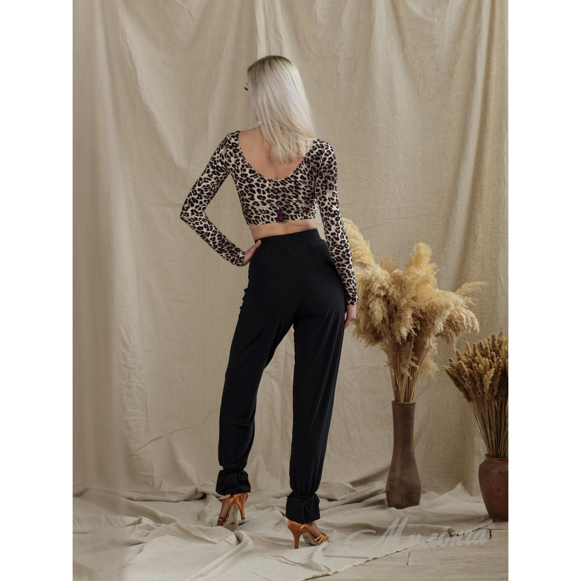 Брюки FashionDance 008 Angela