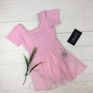 Купальник Клара, розовая