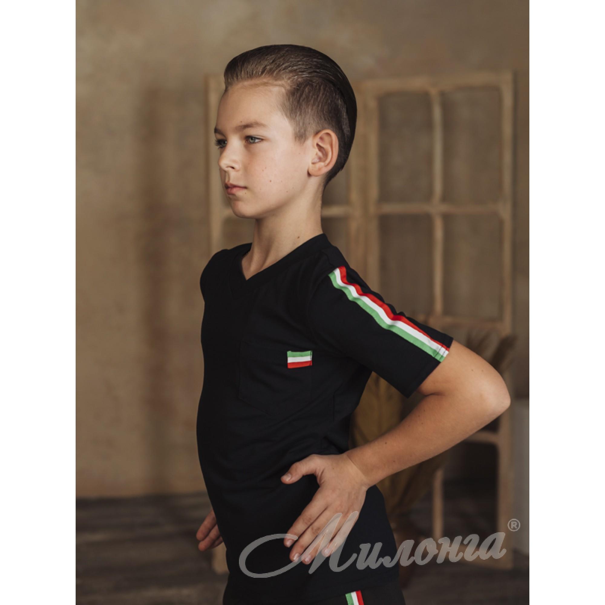 Футболка Italy 925