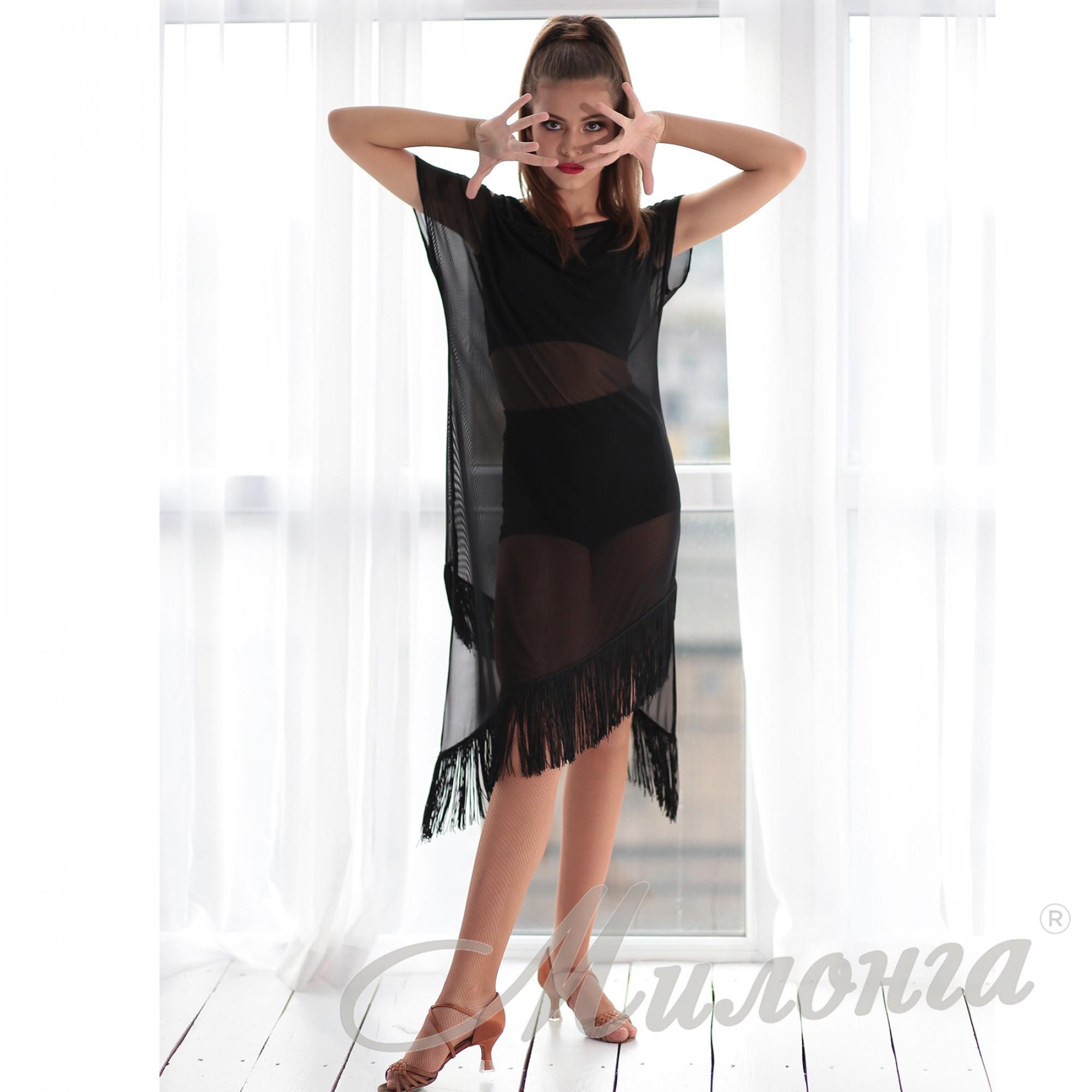 Платье накидка DNC HipBump