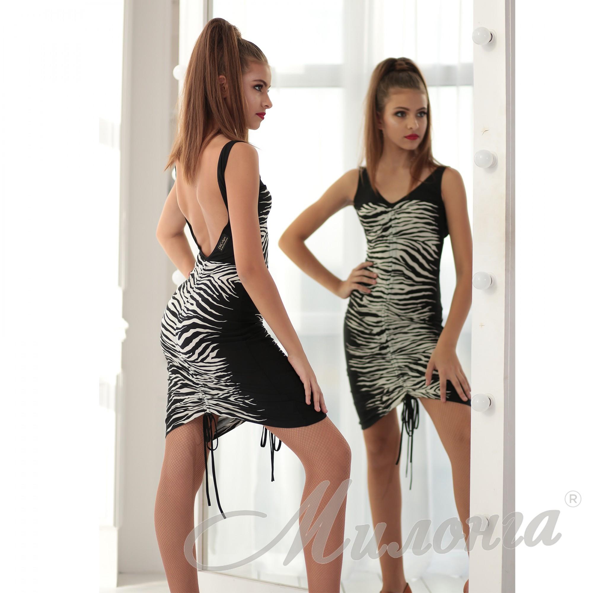 Платье DNC Volta