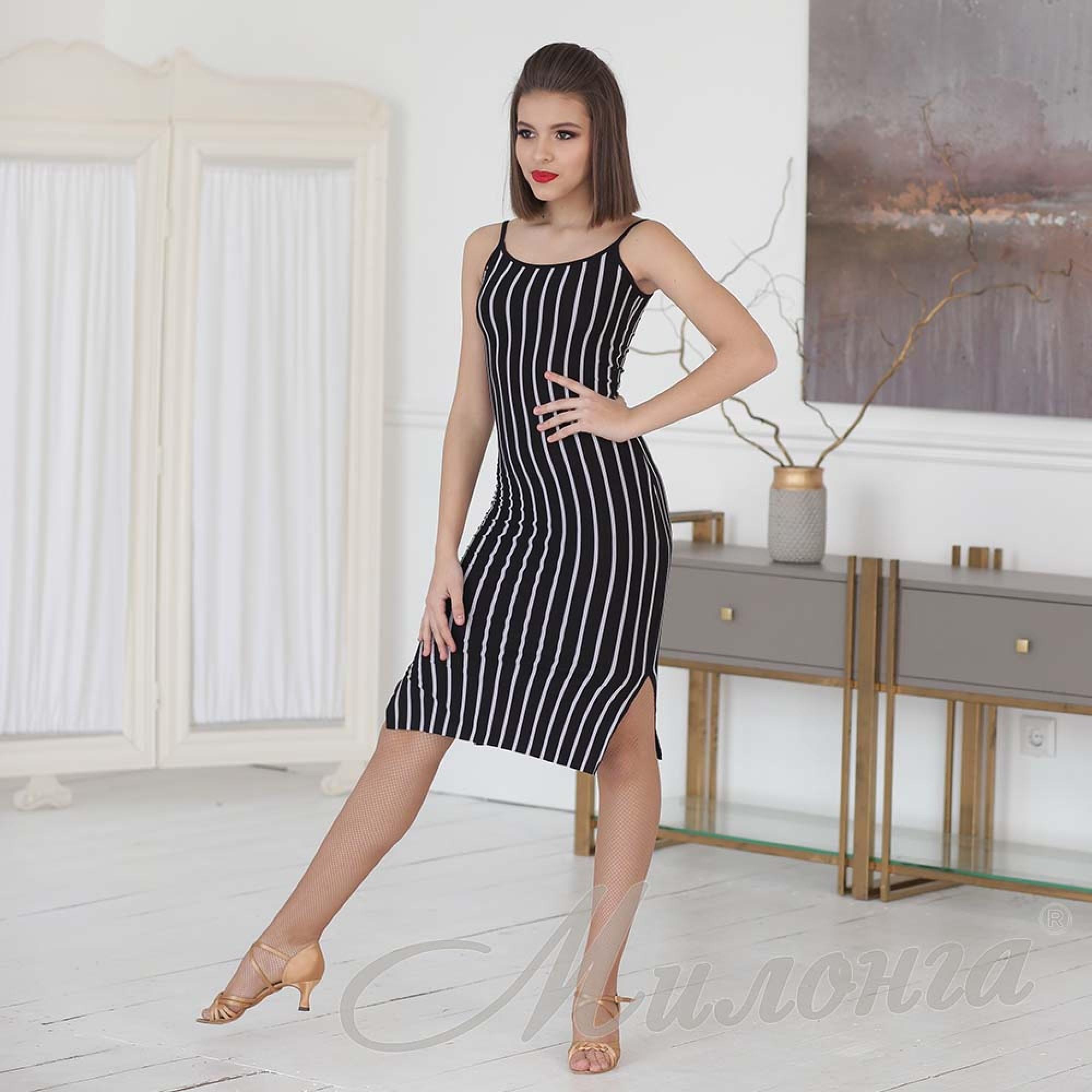 Платье SHOK 111 с накидкой