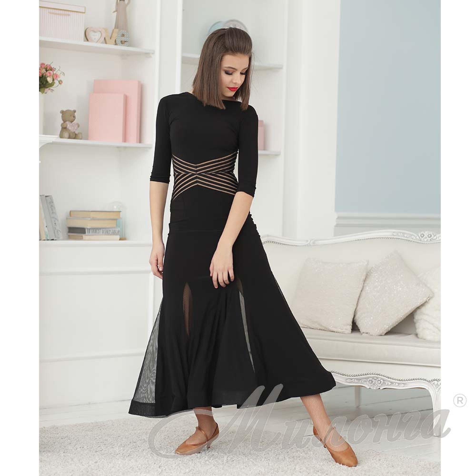 Платье стандарт 974