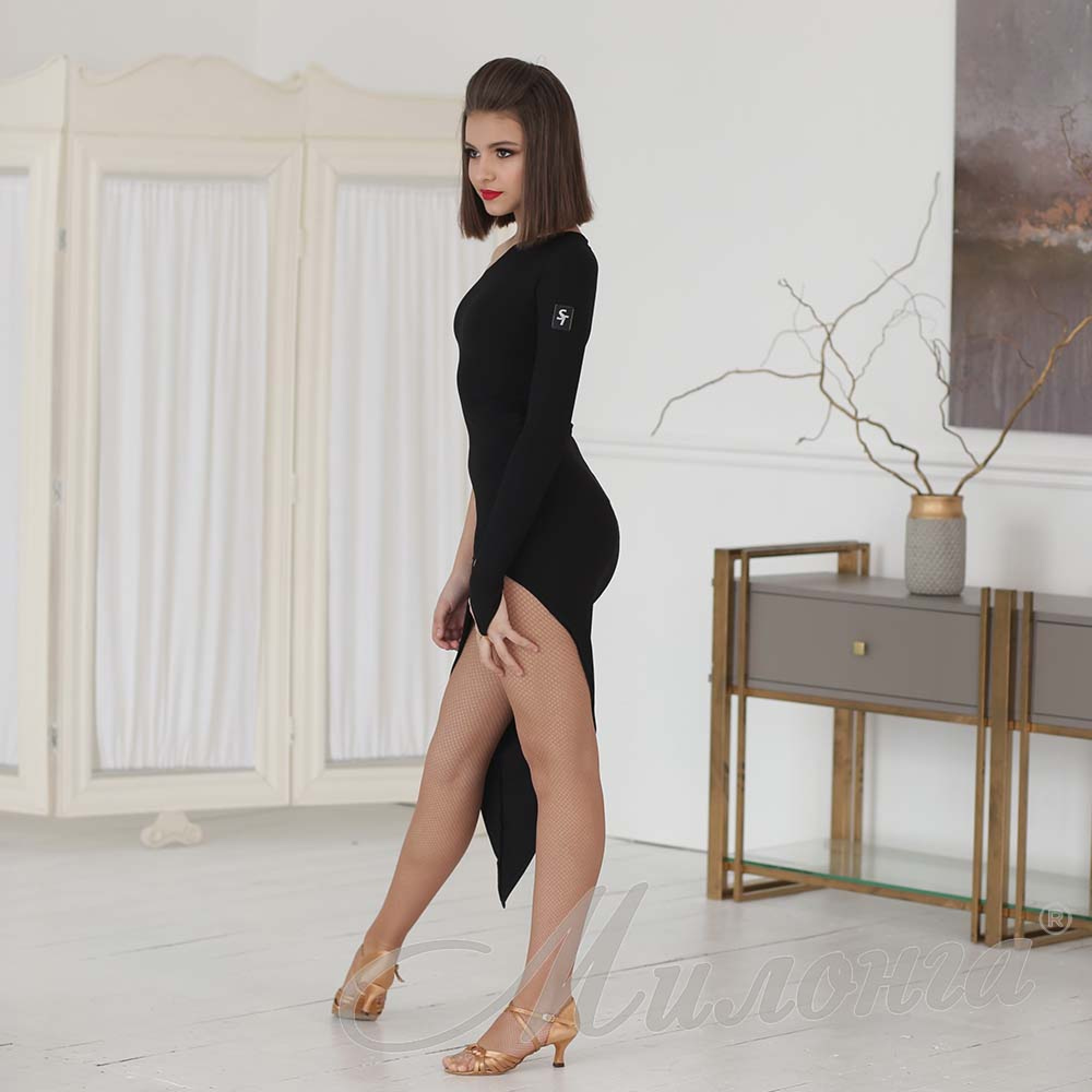 Платье Stesh BG_D03