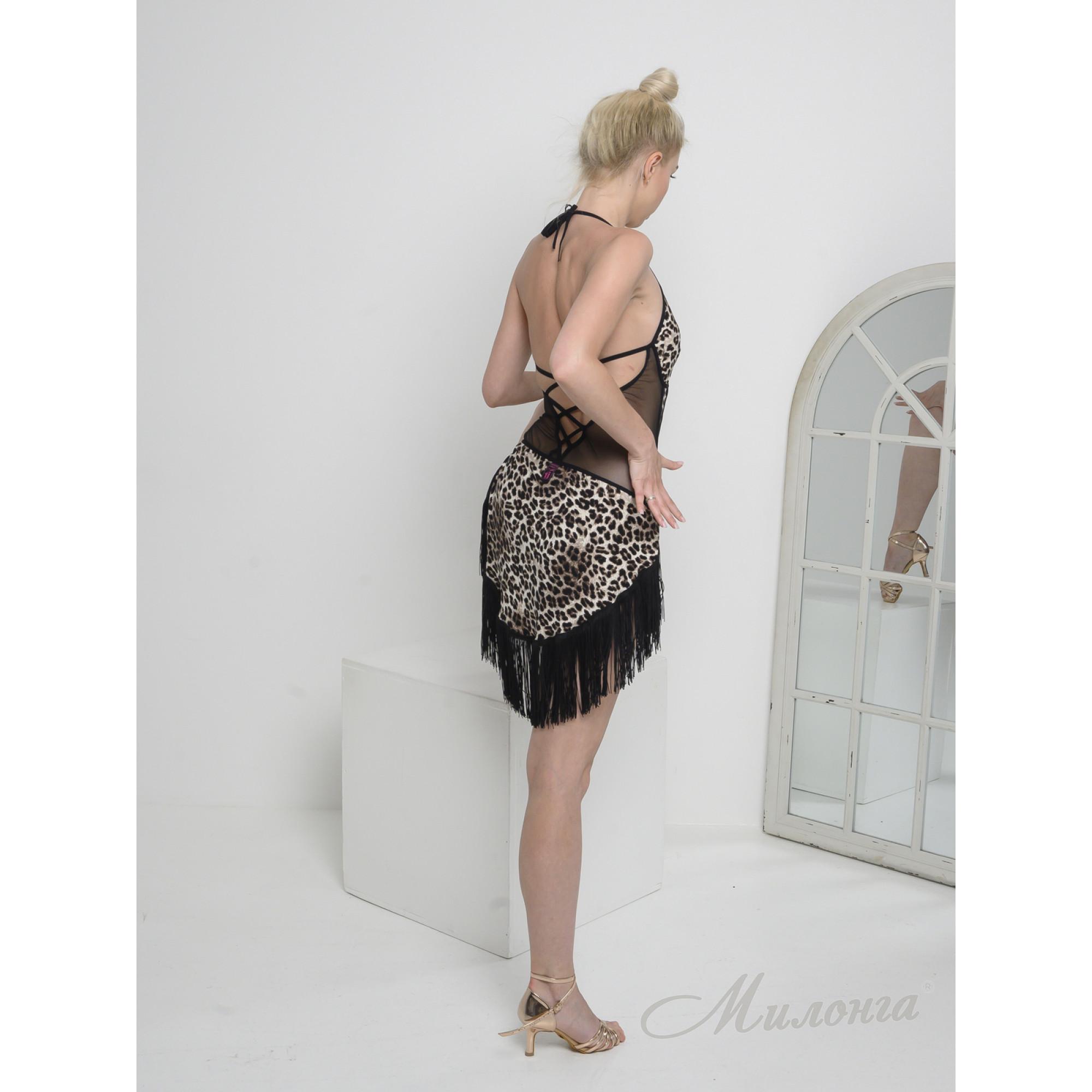 Платье FashionDance 031 Leo