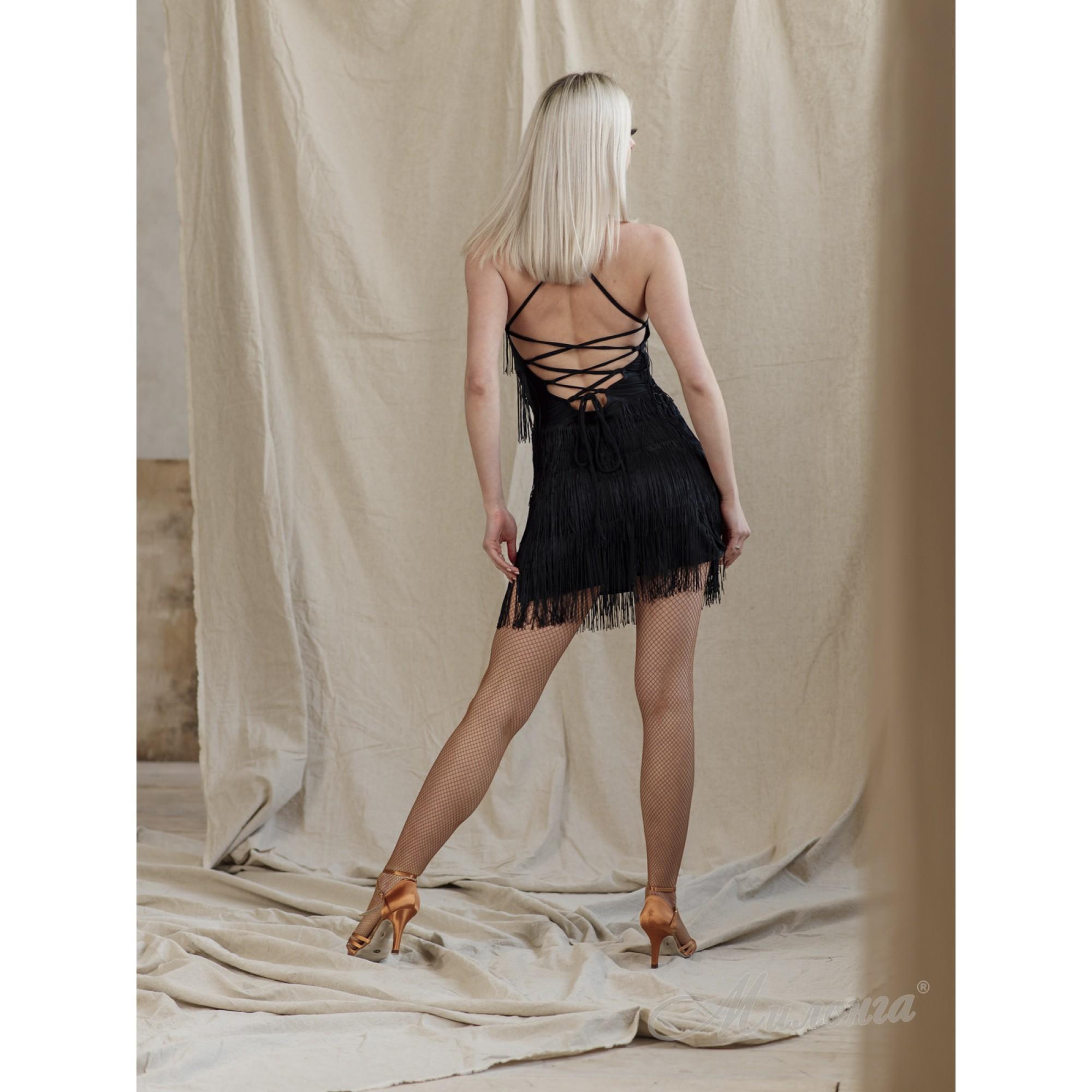 Платье FashionDance 017