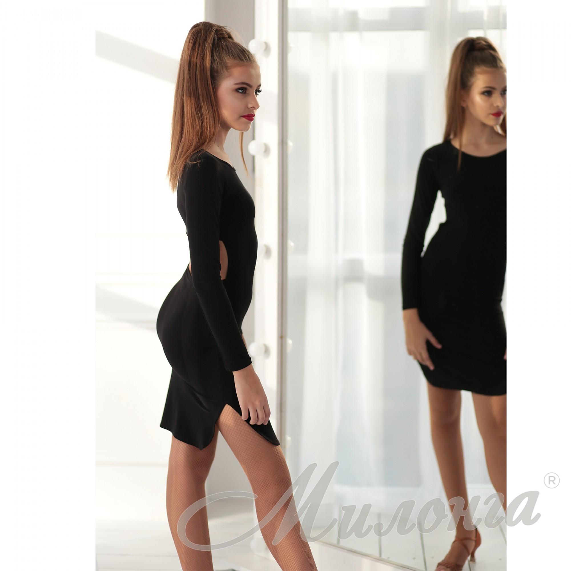 Платье SHOK 151 Анна