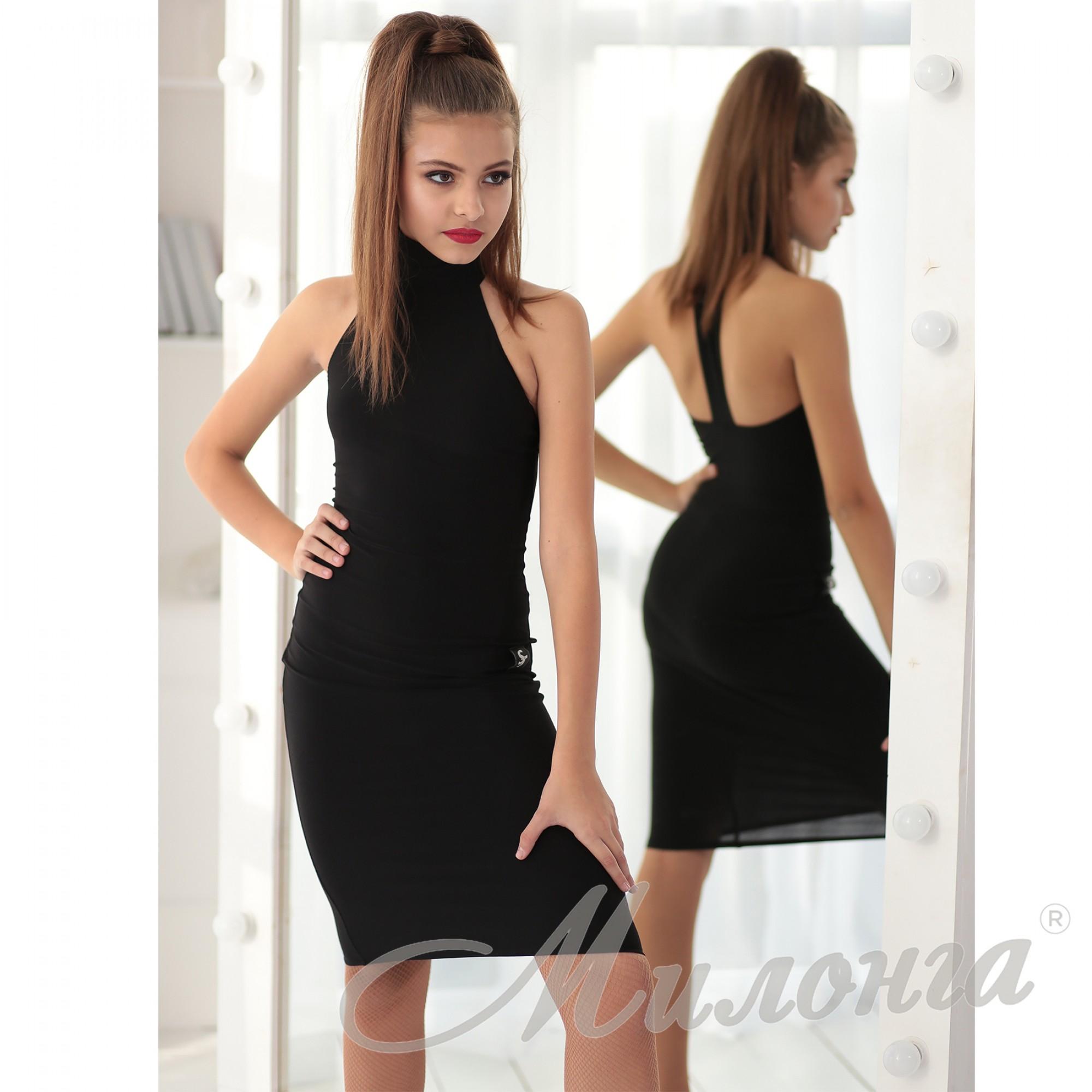 Платье Stesh BG_D02