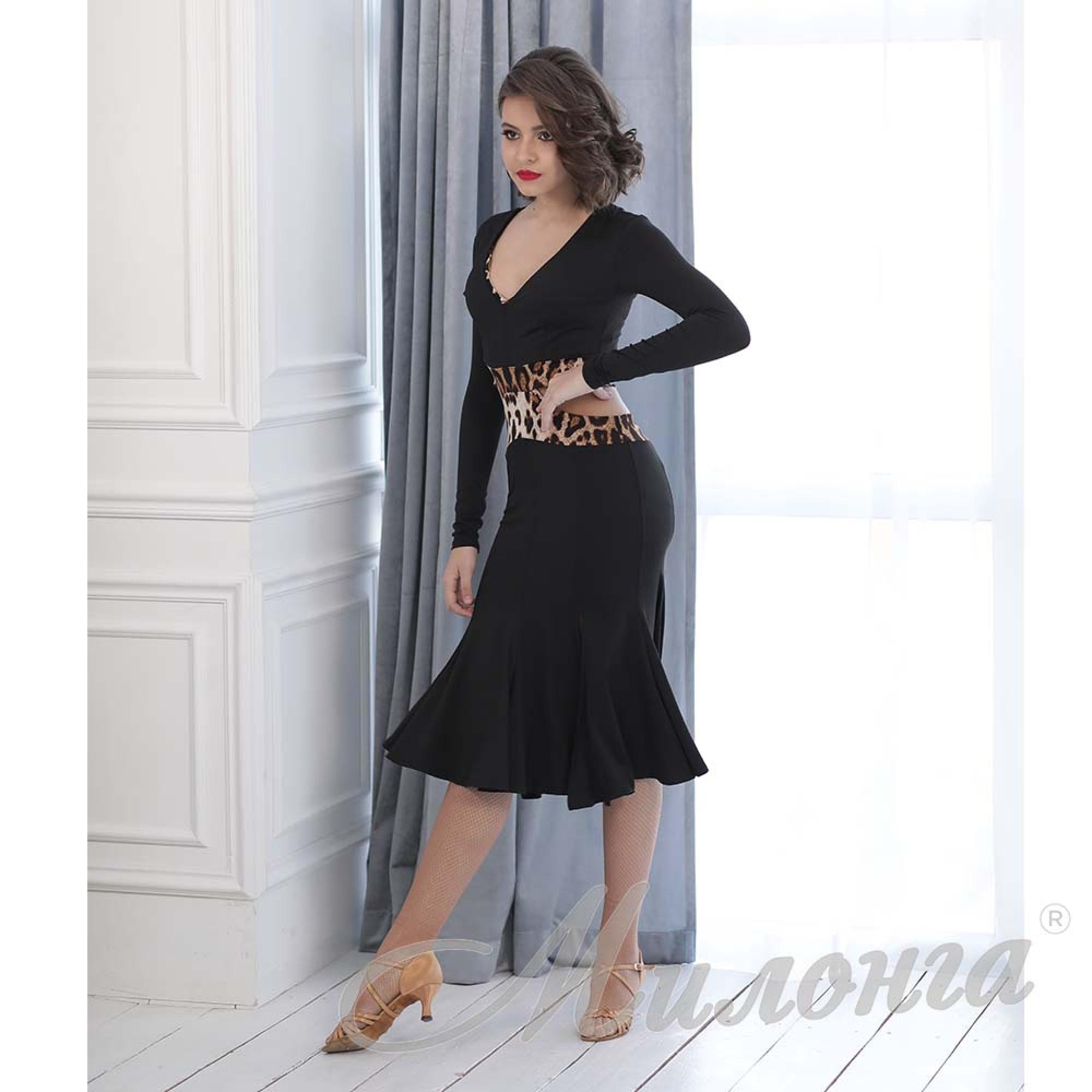 Платье ZYM 8020