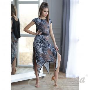 Платье Anaconda