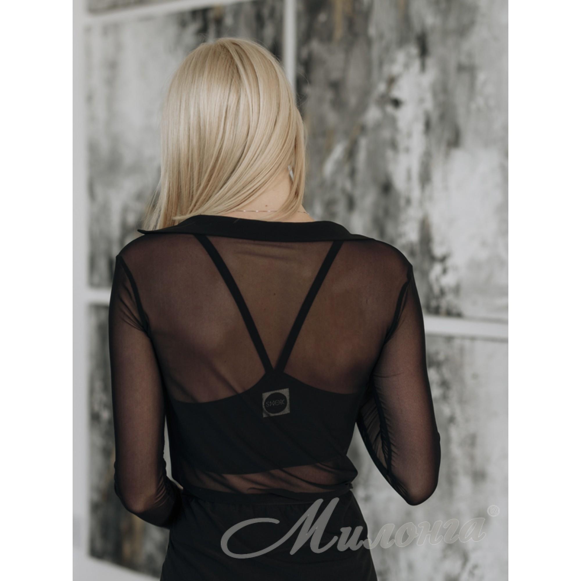 Платье FashionDance 013