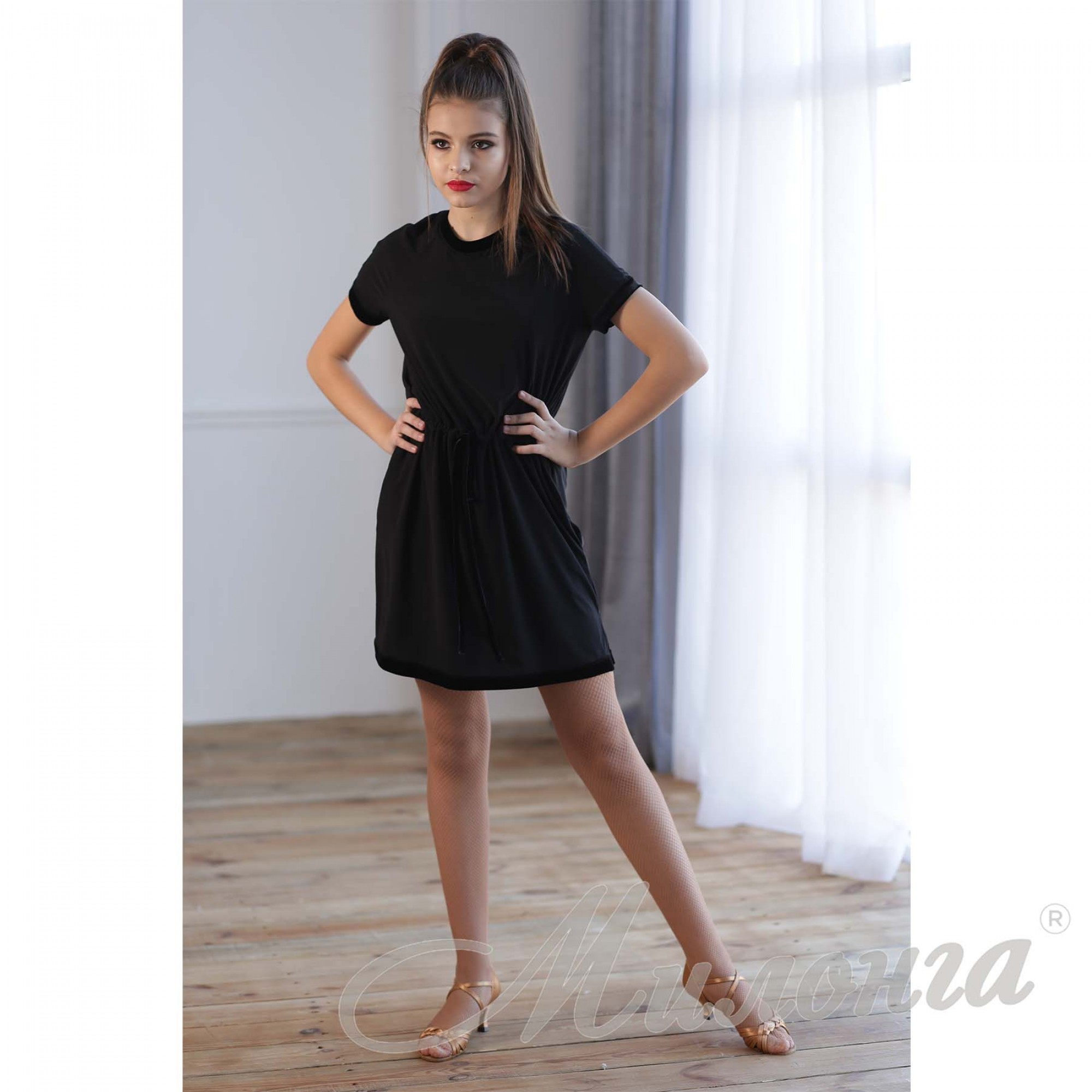 Платье 944, туника