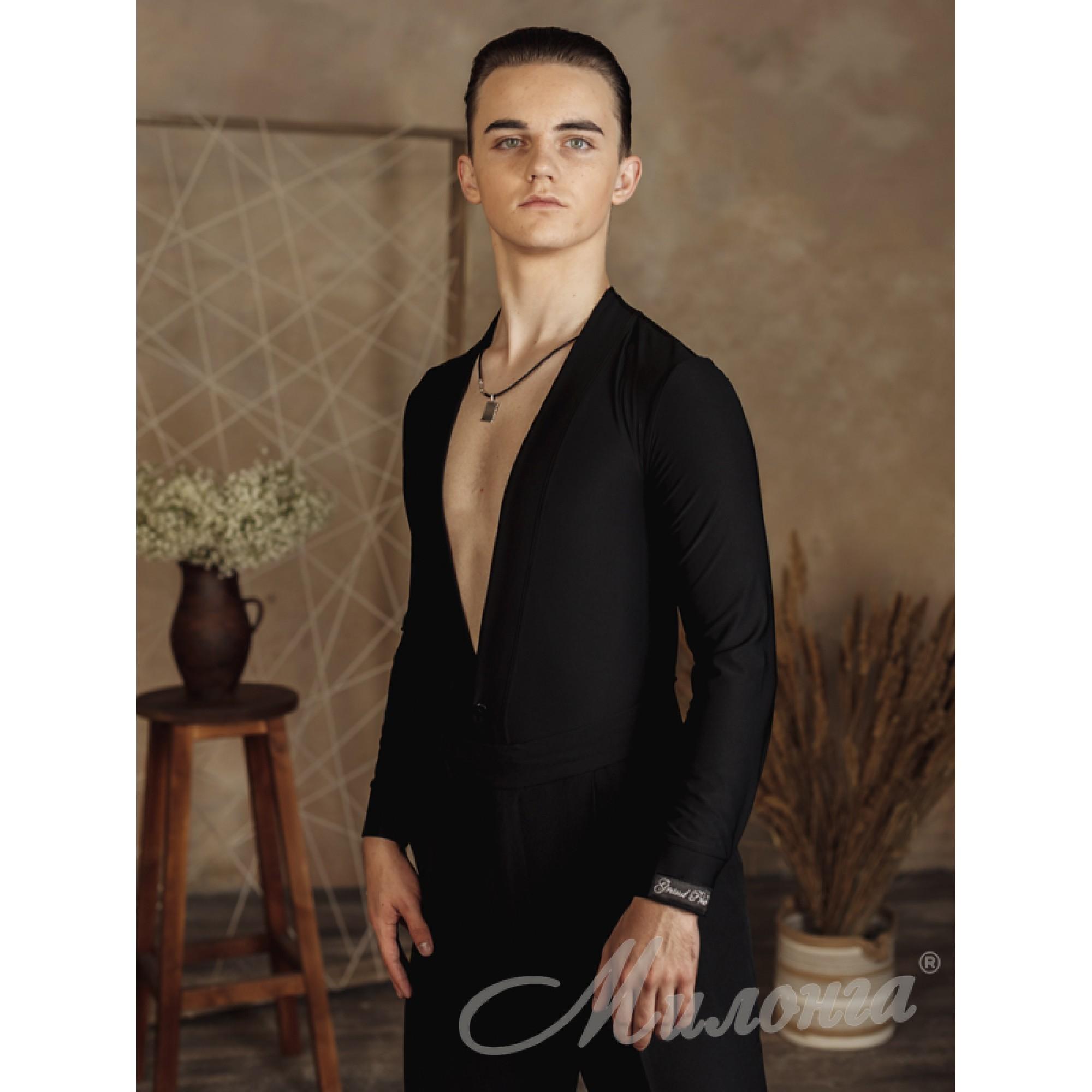 Рубашка  Мадрид