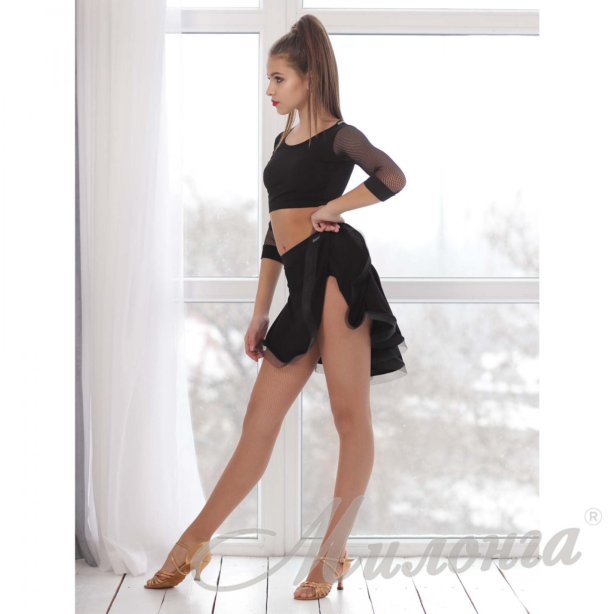 Юбка DanceMe ЮЛ394-17