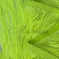 Бахрома Chrisanne 15 см Lime