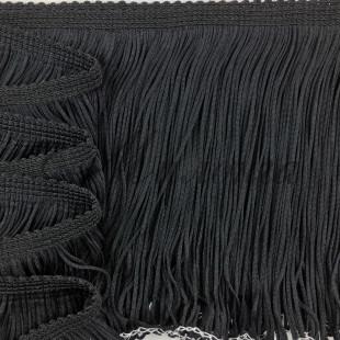 Бахрома DSI 15 см Black