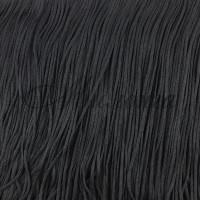 Бахрома DSI 30 см Black