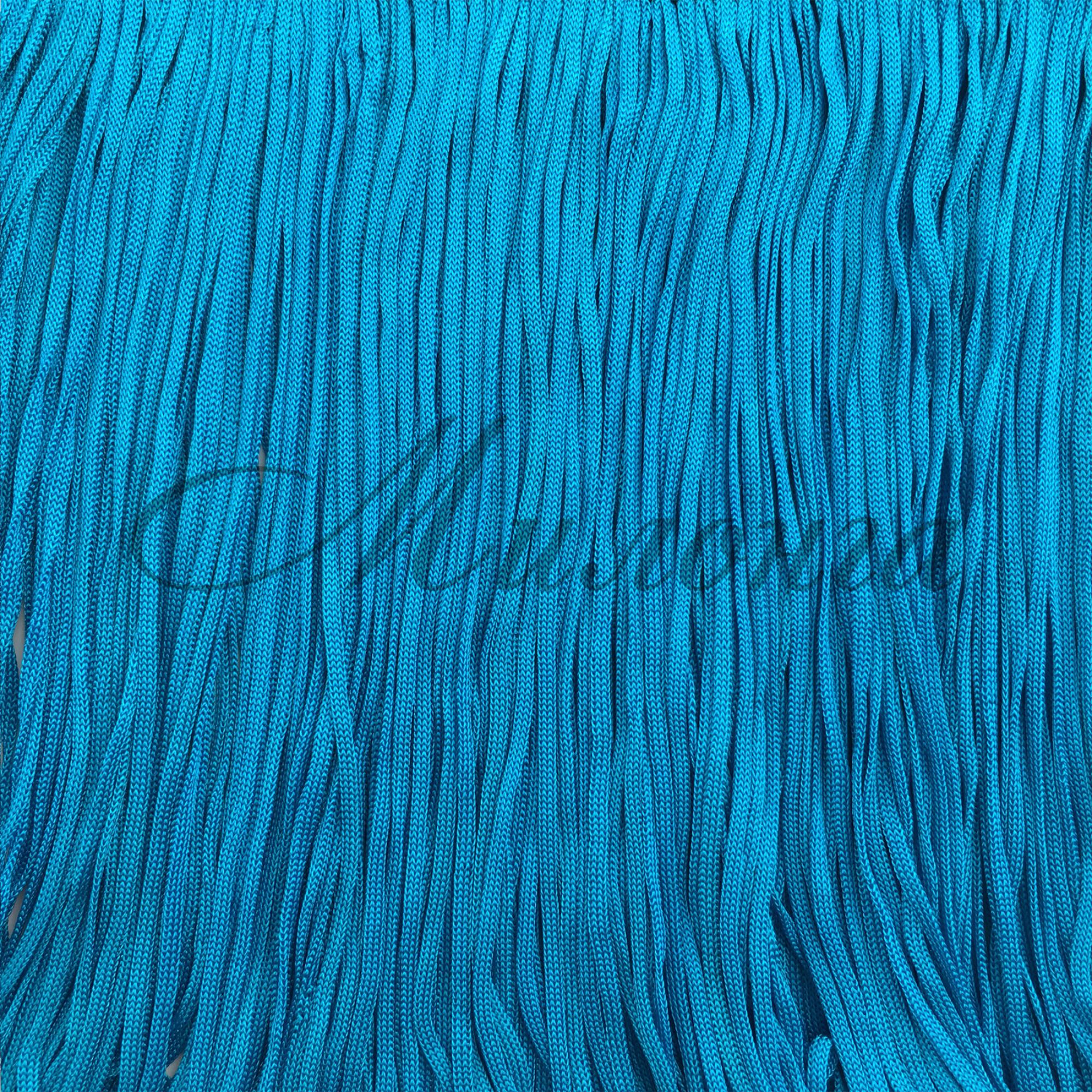 Бахрома Chrisanne 15 см BlueZircon