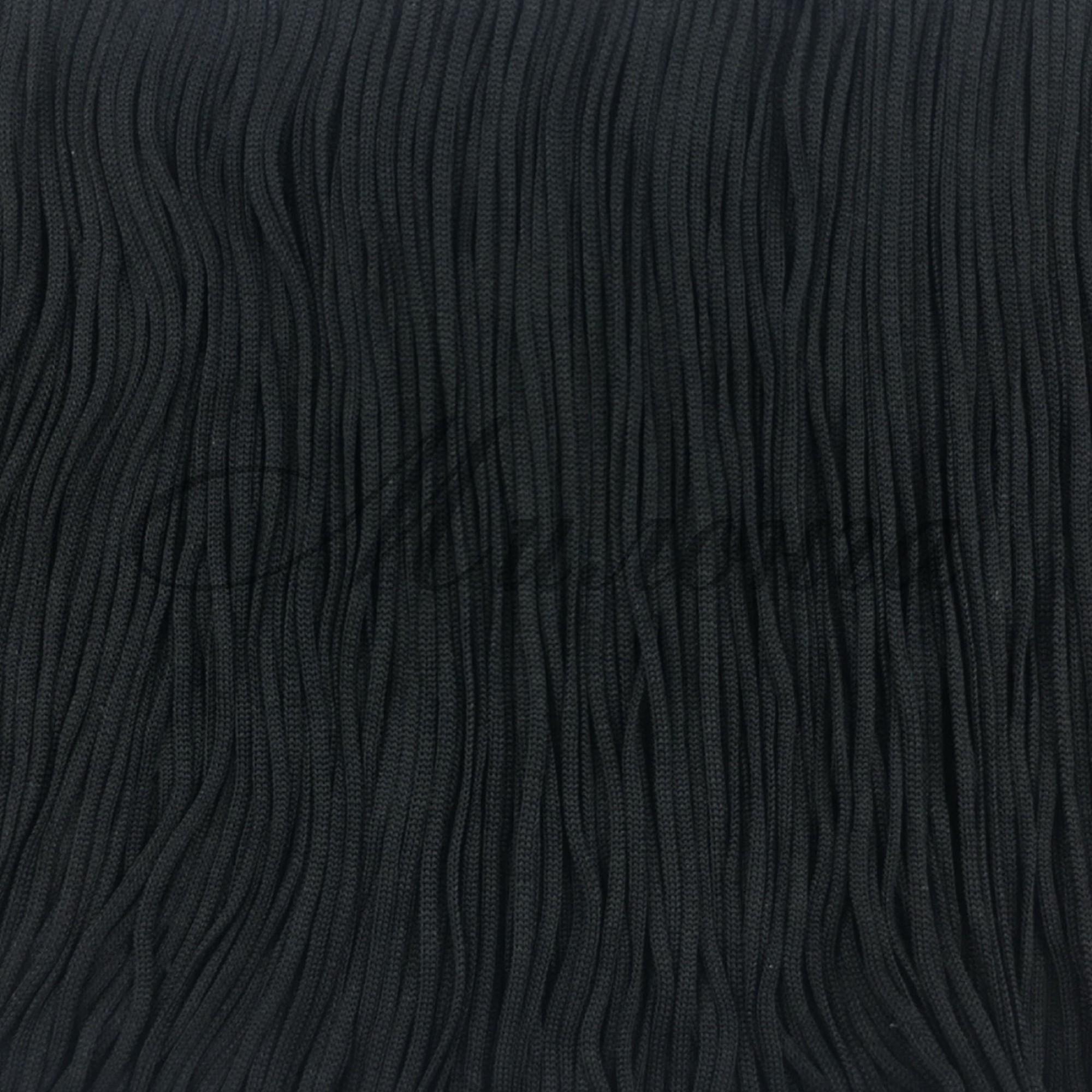 Бахрома Chrisanne 15 см Black