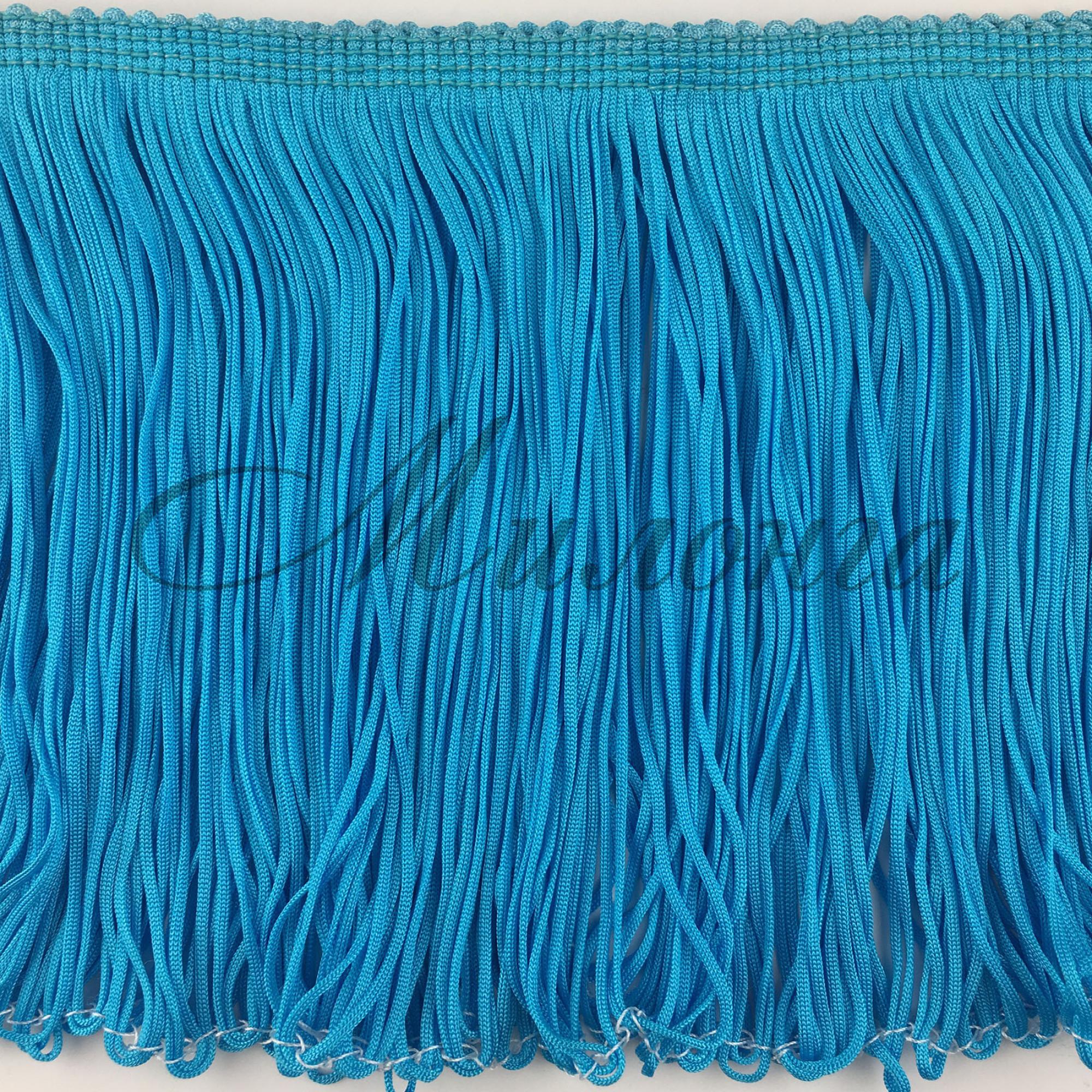 Бахрома Chrisanne 15 см BlueParadise