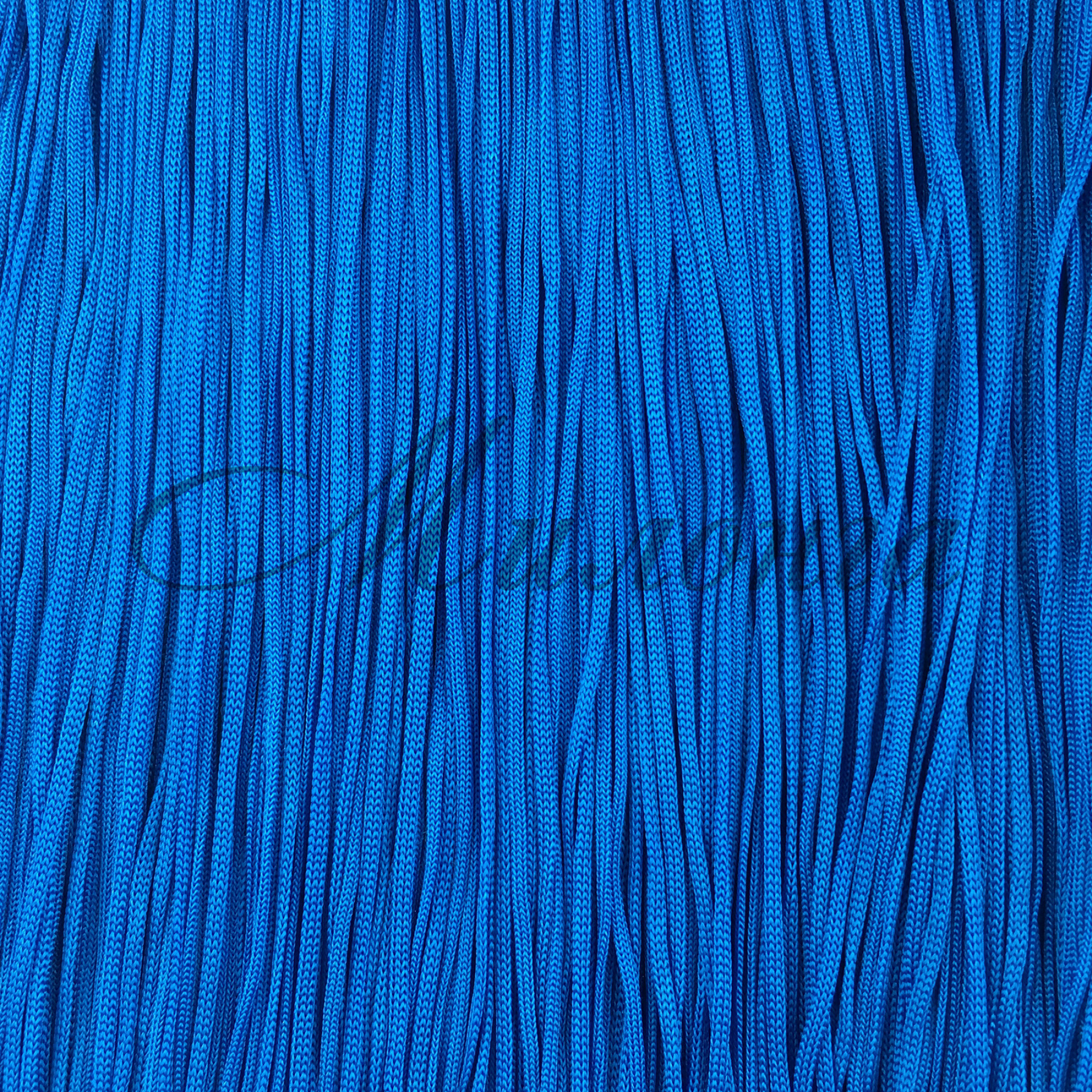 Бахрома Chrisanne 30 см ElectricBlue