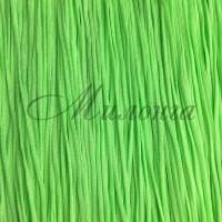 Бахрома Chrisanne 30 см FluoGreen