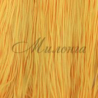 Бахрома Chrisanne 30 см Saffron
