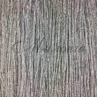 Бахрома Chrisanne 30 см Silver