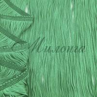 Бахрома DSI 15 см Emerald