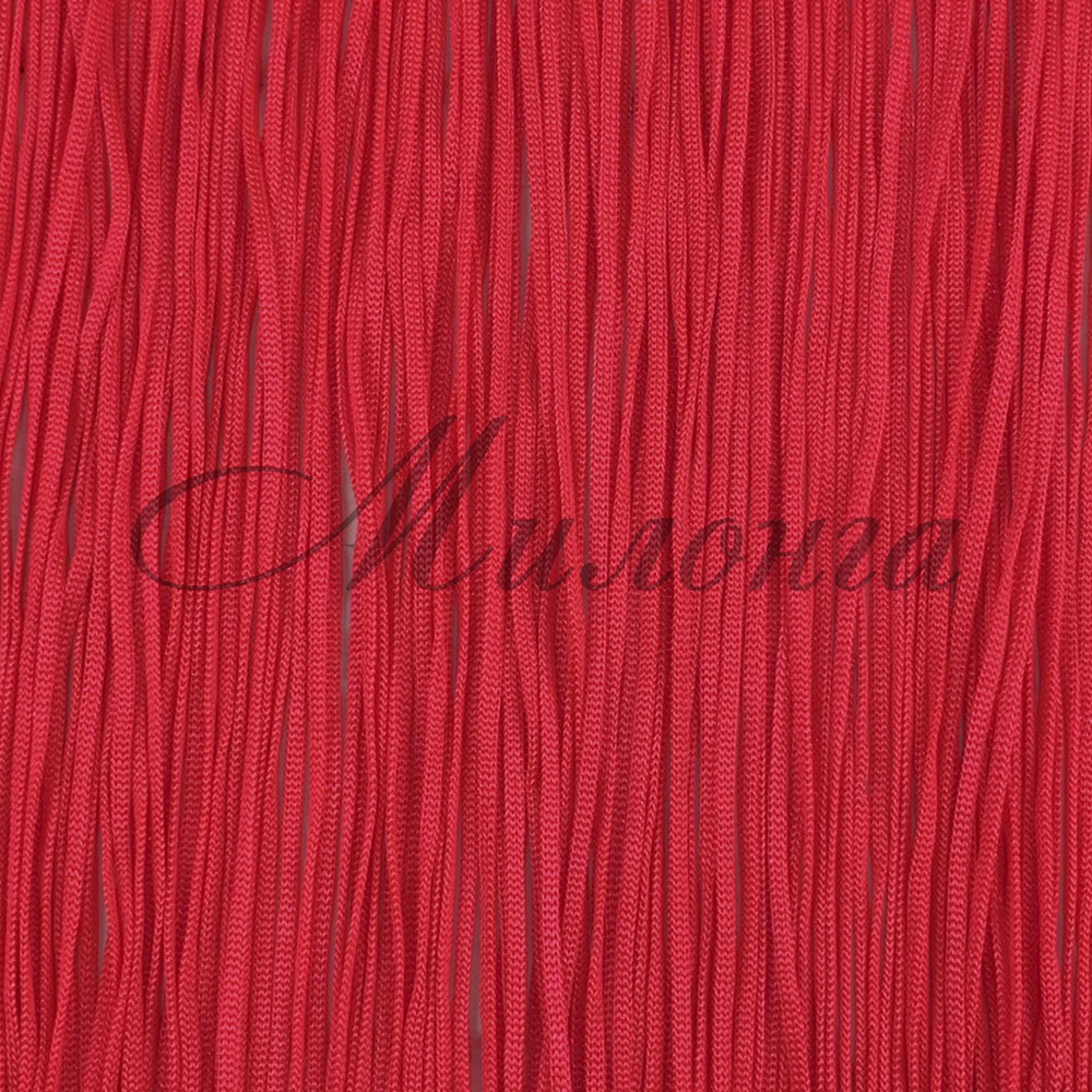 Бахрома DSI 15 см Scarlet