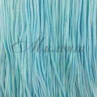 Бахрома DSI 30 см PaleTurquose