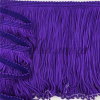 Бахрома DSI 15 см Purple