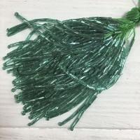 Стеклярус Chrisanne пучок (50 ниток) CoolAqua