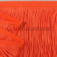 Бахрома Chrisanne 15 см Orange