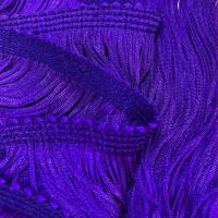 Бахрома Chrisanne 15 см PurpleRain