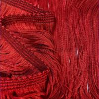 Бахрома Chrisanne 15 см Red
