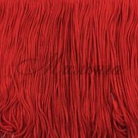 Бахрома Chrisanne 30 см Red