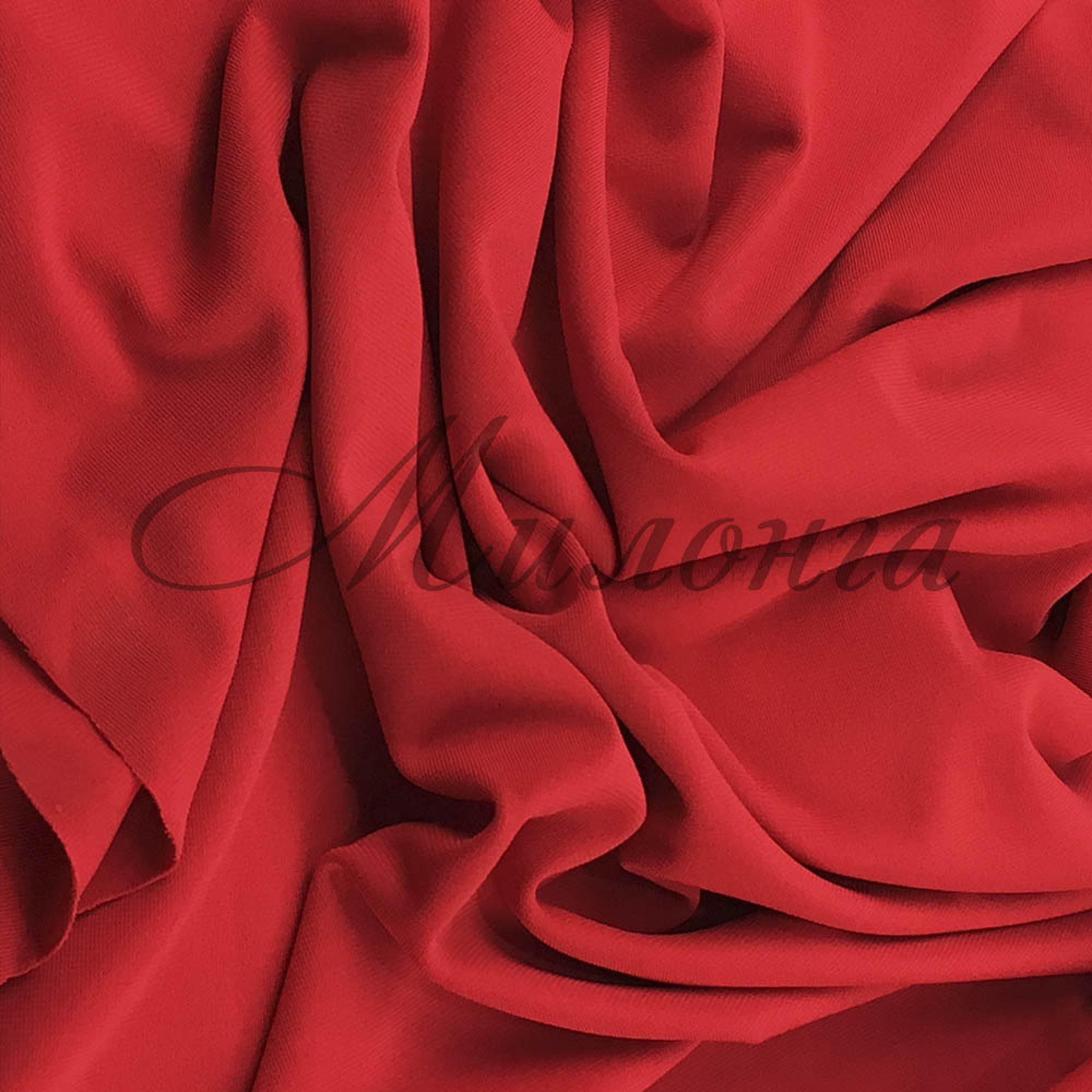 Креп Red
